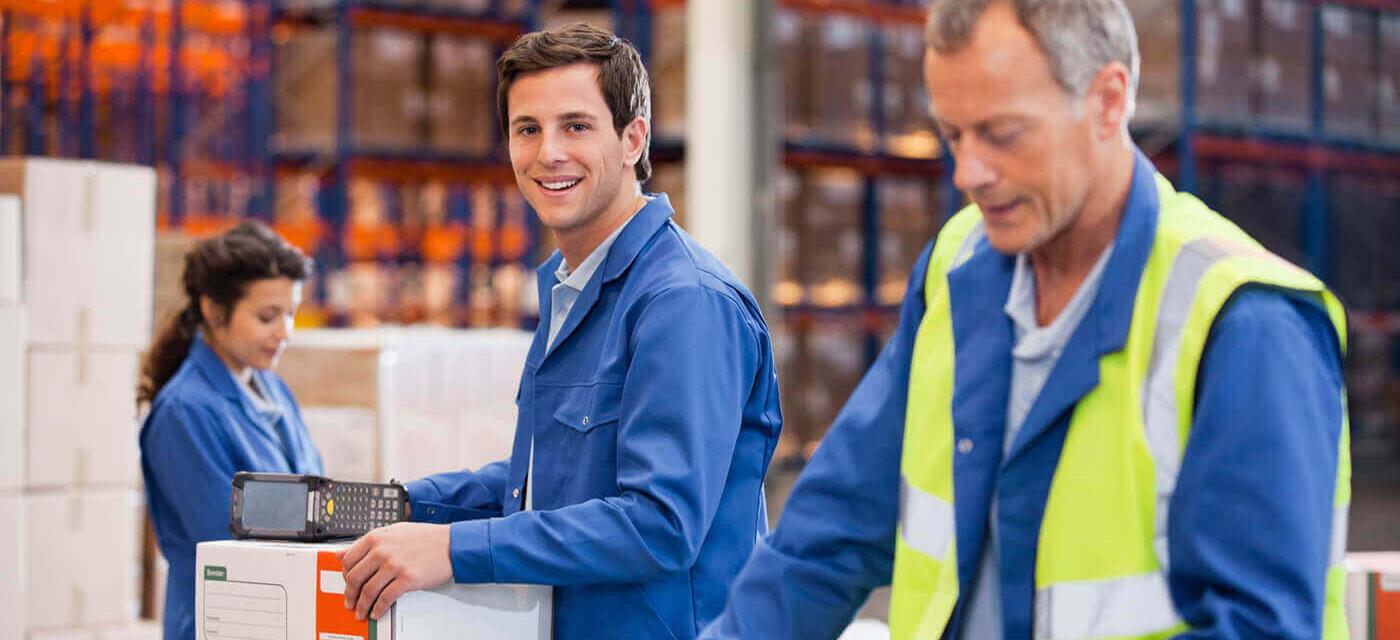 Header für Lagermitarbeiter (m/w/d) - Staplerfahrer (m/w/d) (Kopie)